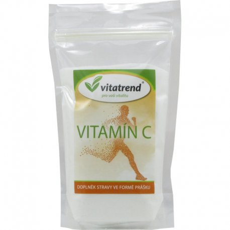Vitamín C Vitatrend 250g