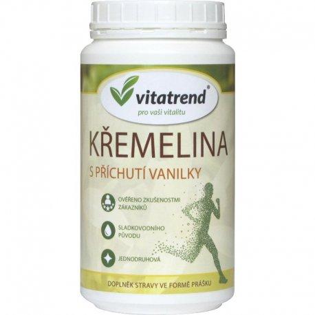 Kremelina Vitatrend 300g s príchuťou vanilky