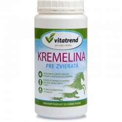 Kremelina Vitatrend pre zvieratá 450g (1,5l)