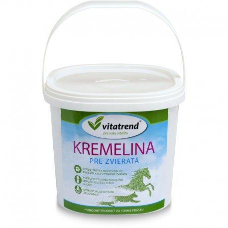 Kremelina Vitatrend pre zvieratá 1,2kg
