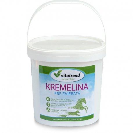 Kremelina Vitatrend pre zvieratá 1,8kg