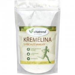 Kremelina Vitatrend 250g s príchuťou vanilky