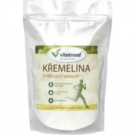 Kremelina Vitatrend 500g s príchuťou vanilky